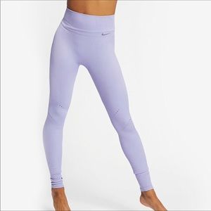NWT Nike Power High Waist Leggings Tights Small